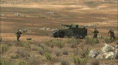 REVIEW / Tank Warfare: Tunisia 1943 (PC)