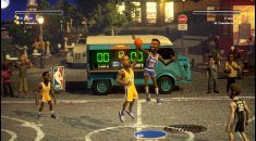 REVIEW / NBA Playgrounds (Switch)
