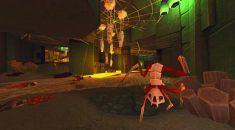 REVIEW / STRAFE (PC)