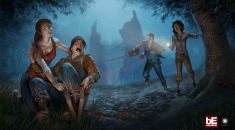 Dead by Daylight introduces the Headcase
