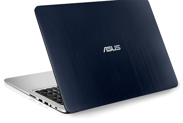 Featured image for our review of the Asus K501UW-AB78 gaming laptop