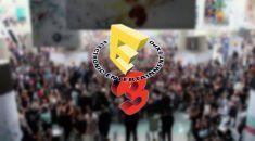 The ultra mega E3 press conference extravaganza!