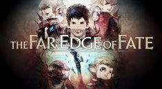 FFXIV: The Far Edge of Fate OST