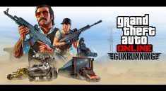GTA V Online: Gunrunning update out now