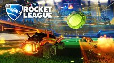 Rocket League gets schwifty, becomes X sport
