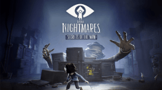 Little Nightmares DLC begins this July