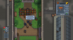 The Escapists 2 multiplayer trailer breaks out