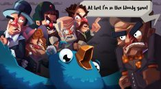 REVIEW / Oh...Sir! The Insult Simulator (PS4)