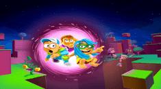 Pixel Worlds arrives on Steam