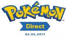 Nintendo announces Pokémon games, disappointment sets in