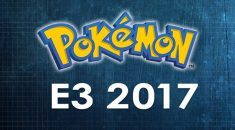 Nintendo announces Pokémon game for Switch