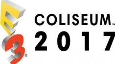 Here is the first ever E3 Coliseum event lineup