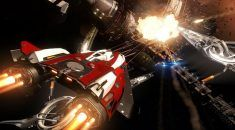 Elite Dangerous finally available on PlayStation 4