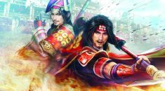 REVIEW / Samurai Warriors: Spirit of Sanada (PS4)
