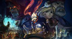 REVIEW / Lock's Quest (PC)