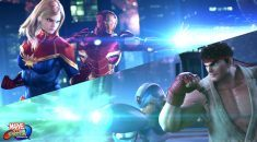 PREVIEW / Marvel vs. Capcom Infinite (XB1)