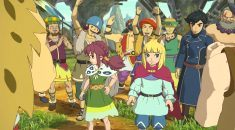 Release date for Ni no Kuni II: Revenant Kingdom announced at E3 2017