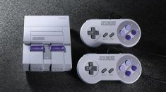 SNES Classic officially announced
