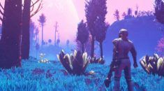 PREVIEW / Planet Nomads (PC)