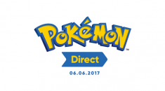 Pokémon news is on the way!