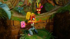 Coco Playable in Crash Bandicoot N. Sane Trilogy