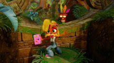 Coco Playable in Crash Bandicoot N. Sane Trilogy