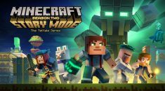 Minecraft Story Mode Season 2 announced by Telltale and Mojang