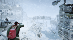 REVIEW / Impact Winter (PC)