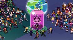 REVIEW / Chroma Squad (X1)