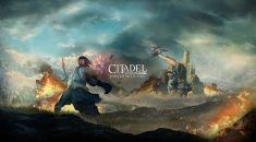 Citadel: Forged with Fire Open Beta starts this weekend