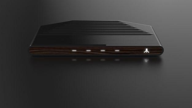 Atari classic