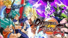 Bandai Namco reveals Dragon Ball Fighterz closed beta dates