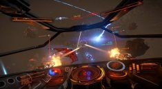 REVIEW / Elite Dangerous (PS4)