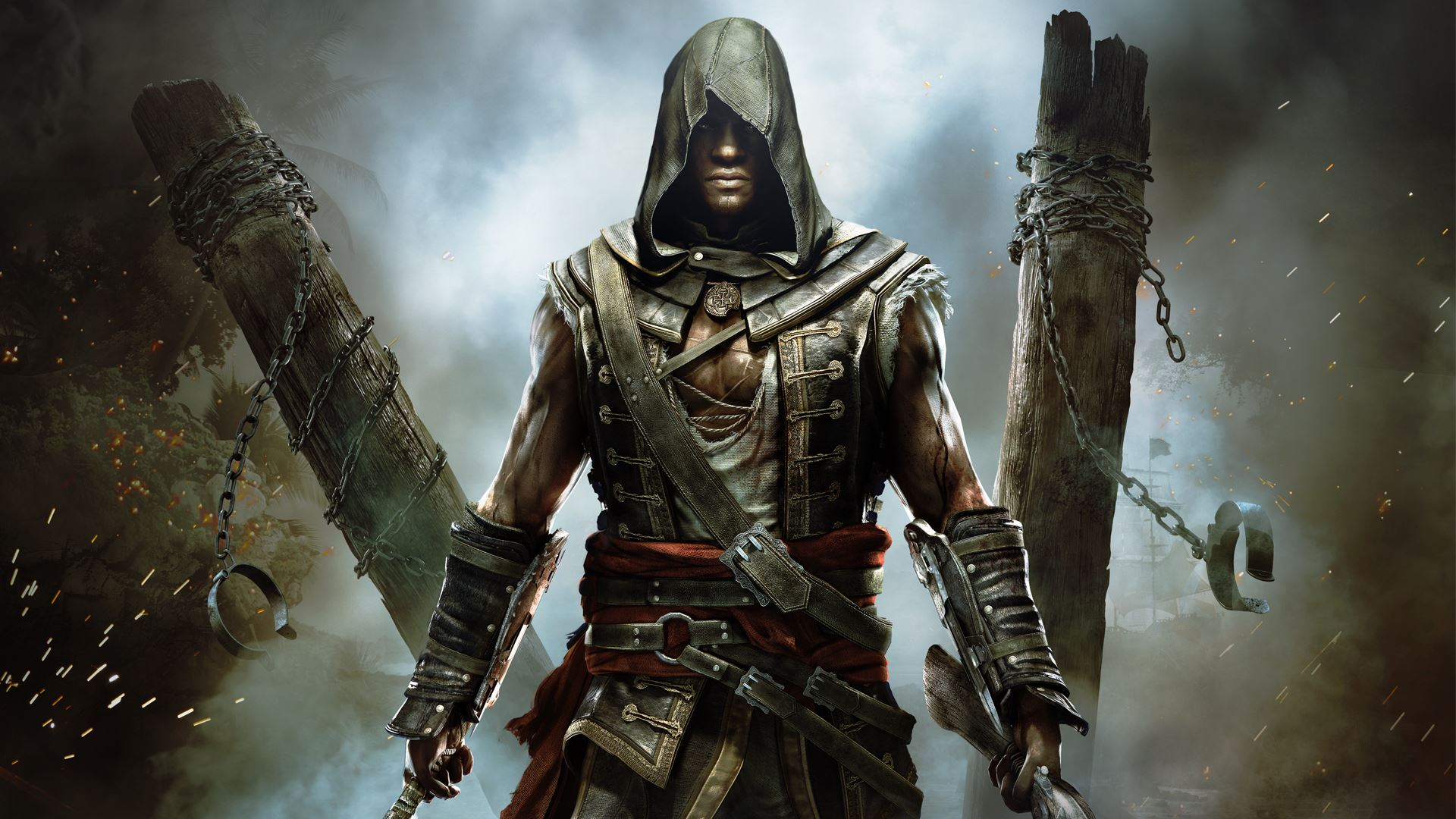 All Assassin's Creed Games in Order – The Complete and Definitive Guide (header)