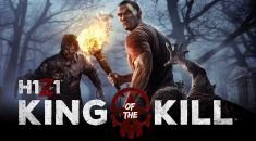 H1Z1: King of the Kill Elite Series Tournaments start this weekend