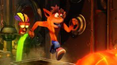 REVIEW / Crash Bandicoot N. Sane Trilogy (PS4)