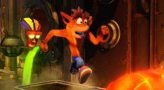 REVIEW / Crash Bandicoot N. Sane Trilogy (PS4)