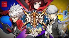 BlazBlue Cross Tag Battle set for 2018