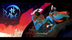 Pyre is now available on PS4 and PC!