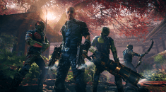 REVIEW / Shadow Warrior 2 (PS4)