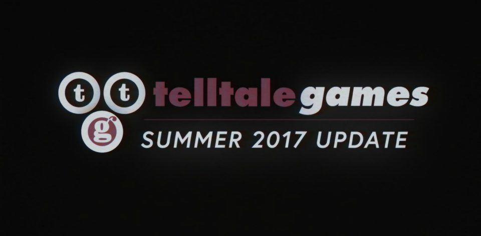 Telltale-feature