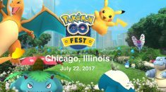 Pokemon Go Fest Chicago