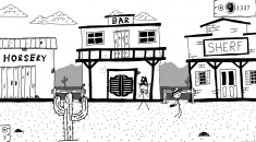 Comedy comes to Steam with West of Loathing