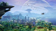 PREVIEW / Aven Colony (PS4)