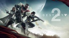 Destiny 2 console Open Beta dates announced