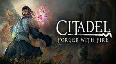 Citadel: Forged With Fire coming to Steam first, consoles soon