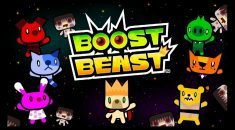 Boost Beast puzzles its way on to Switch