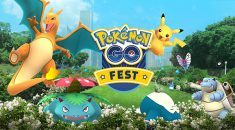 Pokemon Go Fest: Full recap and review