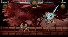Samurai Riot hits Steam this September
