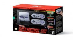 SNES Classic preorders to land at the end of the month